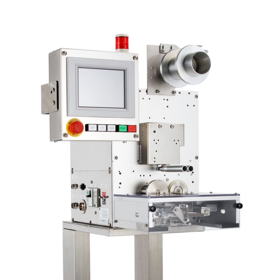 KD-820 タッチパネル操作盤