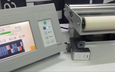 LPC Gシリーズ 製品映像